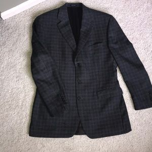 Men's sport coat 42 Long